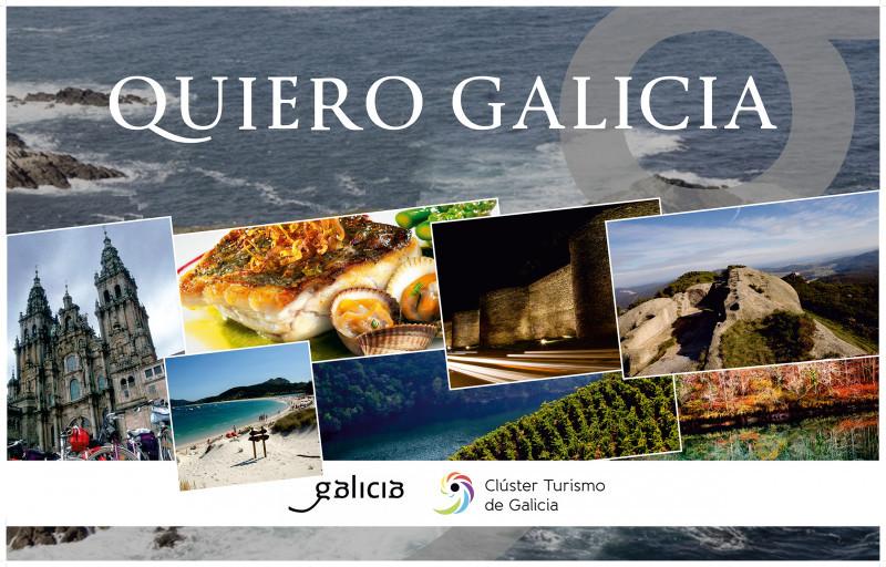 Oficina de turismo de Galicia