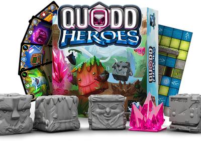 Quoddheroes