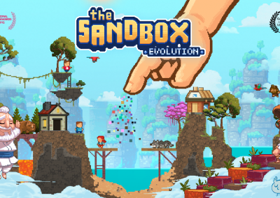 Sandbox Evolution